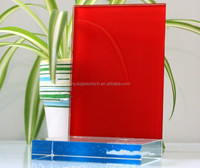 Jinyao 4mm 5mm 6mm 8mm splashback toughened glass with cheap prices