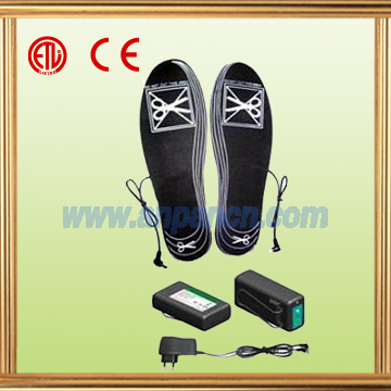 HSP-75D Far Infrared thermal soles
