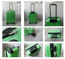 Main product good quality high end zipper removable wheels luggage