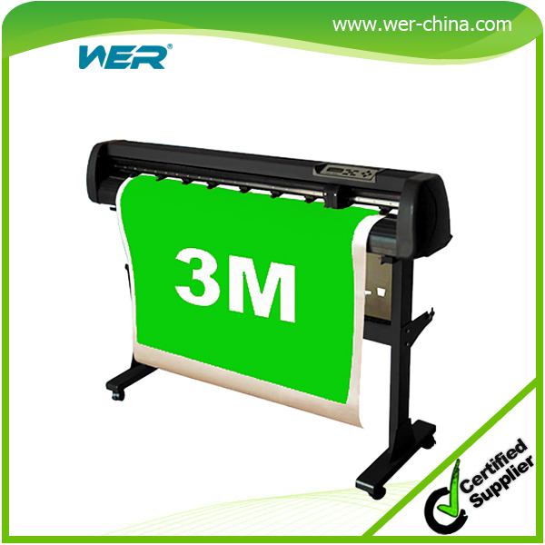 1.3 m Reflective Film Cutting plotter