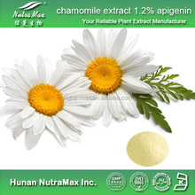 Top Quality Matricaria chamonilla Flower Extract Apigenin 95%