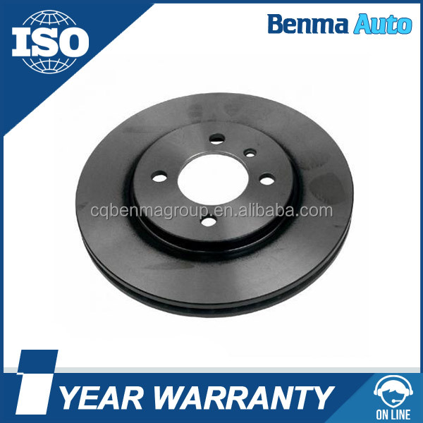 Car parts brake disk factory for brake disc 34211163146 34211163145 34211155015