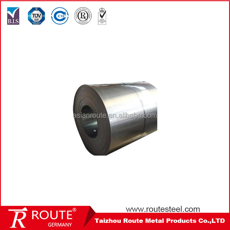 Stainless steel 316 cold rolled steel sheet in coil