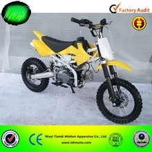 Hot sale High Performance CRF 125cc off road dirt bike pit bike motorcycle CRF06