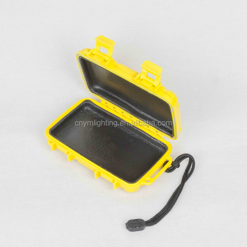 D6001 High Quality Snorkelers Kayakers Waterproof Micro Dry Case