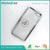 Electroplate fashion elegant tpu back cover for iphone7 for iphone7 plus