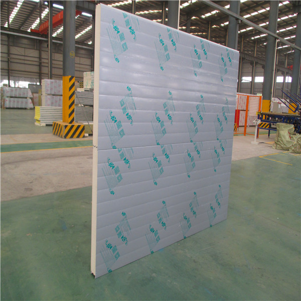 PU sandwich panel/cold room/warehouse /guard with high quality made in China