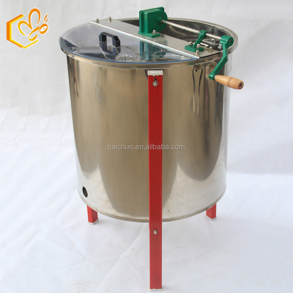 Supply Best Price Manua Electric Motor Stainless Steel 8