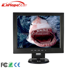 china cheap atv 12 inch small lcd tv and monitor 12v dc