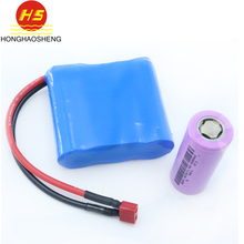 Iso9001 Un38.3 Approved Cheap Lifepo4 Battery 3S1P 9.6v 2000mAh