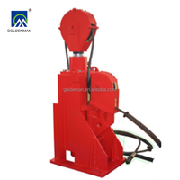 YM10 oilfield hydraulic cathead for manual tong
