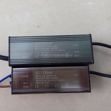 Hot Sell 40W LED driver power supply 60V 600mA for 600 600 LED panel light