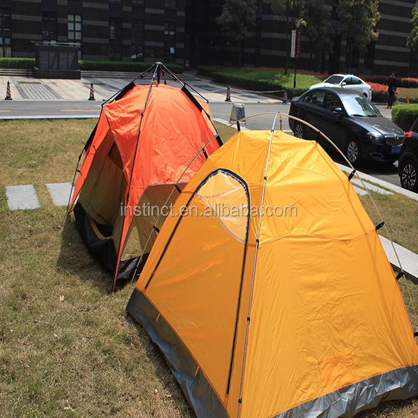new coming light weight backpacking family camping tent