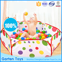 Factory price promotion indoor outdoor baby play tent