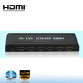 HDMI 5x1 switcher with 3D support