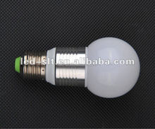 Negative ion E27 led bulb lighting