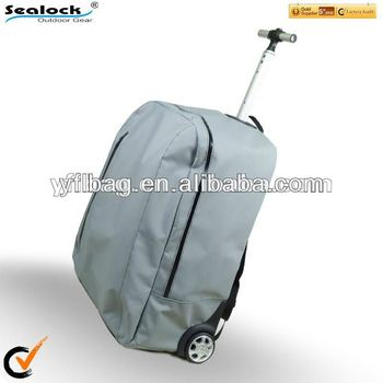high quality Waterproof duffle bags with tolly