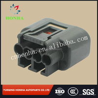 4pin Denso Ignition Coil auto connector Case For Toyota Lexus Camry