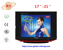 Good Quality Small Size CRT TV/ 14 Inch Colorful Televition