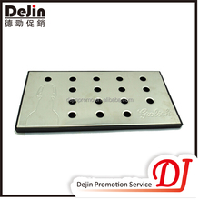 Printing water dispenser oil drip tray