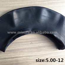 motorcycle inner tube and tire 5.00-12