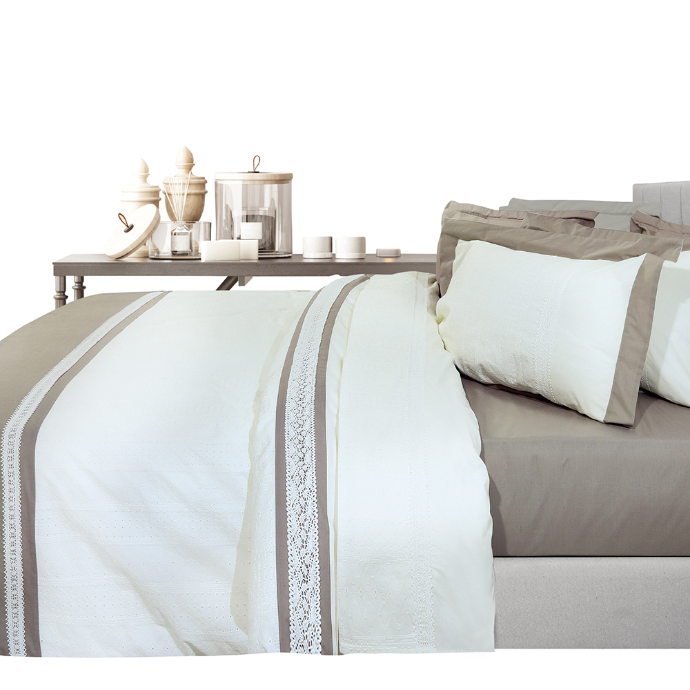 KOSMOS hot selling soft covers beautiful duvet cover
