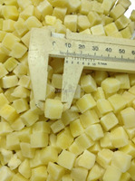 high quality good price frozen diced Potato