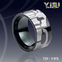 tungsten carbide ring,new design jewelry,wholesale jewellery