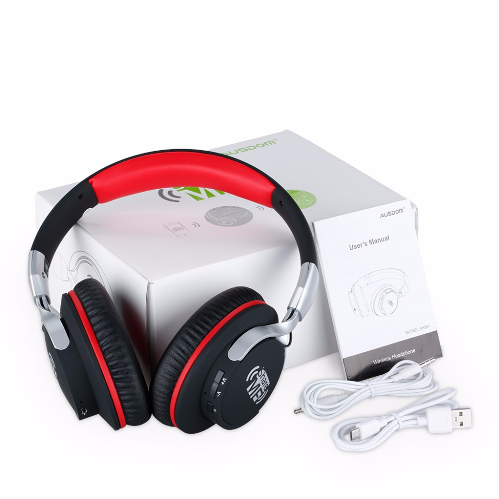 Factory wholesale Free Sample bluetooth headphones active noise cancelling headphones with mic
