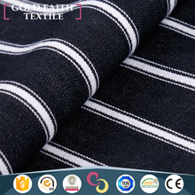 New Fashion Stripe 30% Polyester 70% Cotton Fabric For Men Suit Italian