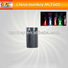 outdoor 60seconds color flame fire cold stage fountain fireworks for sale for wedding(MCF600)