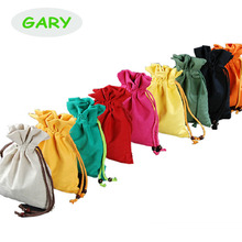 Wholesale China Colorful Cotton Picking Bag