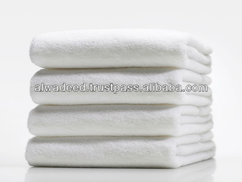 High Quality Compressed Terry 100% Cotton Towel