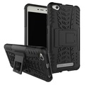High Quality Phone Accessory For Redmi 4A Case, Wholesale 2 in 1 Combo Armor Case For Redmi 4a