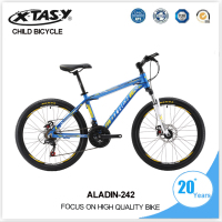 XTASY Bicicleta Mountain Bike Kid