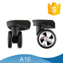 trolley wheels parts for luggage suitcase