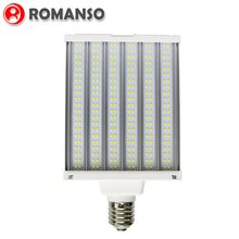 400W Metal Halide Lamp Replacement, E39 E40 120W Retrofit Led Corn Street Light Lamp