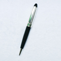 Pico Pen Factory Classic Heavy Metal Ball Pen Souvenir Mont Black Pen For Corporate Gift
