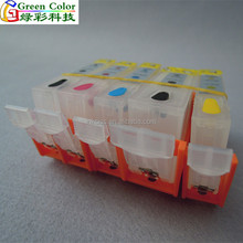 high quality PGI 725 CLI 726 Ink Cartridge For Canon Ip4870