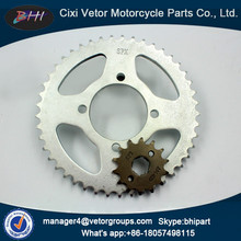 motorcycle chain sprocket , used motorcycle parts