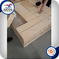 refractory fire bricks for cement kiln