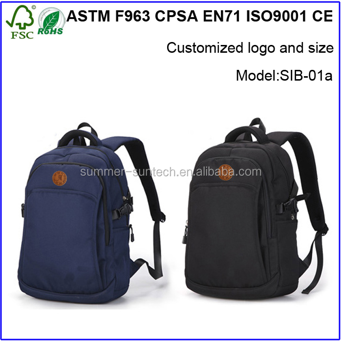 famous brand backpack customized foldable nylon basketball backpack