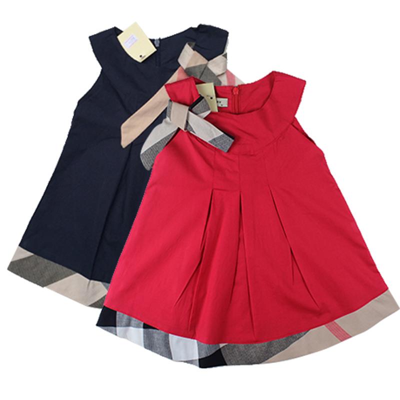 edfa923ce Buy 2016 new baby dress 100% cotton baby girl dresses brand princess ...