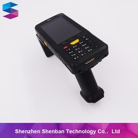 Low Price terminales hand held rfid reader wholesale