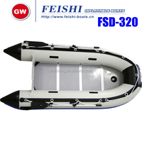 FSD luxurious sports fisher boat