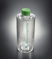 2000ml  Culture Wave Surface-treated  Roller Bottles