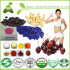 Brands of Quality Products cherry fruit powder