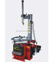 China Hight Quanlity Automatic Motorcycle Tire changer for sale