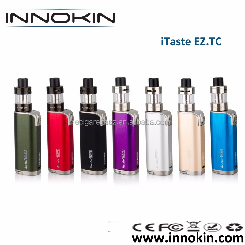 Innokin iTaste EZ.TC iClear 20D Innokin iTaste EZ.TC iClear 20D Kit Electric Cigarette Kit with Good Price