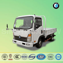 2015 New Sinotruk CDW hot sale 3 ton lorry truck dimensions